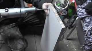 Инструменту 40 лет! Сделано в СССР!(The tool 40 years! Made in the USSR!)