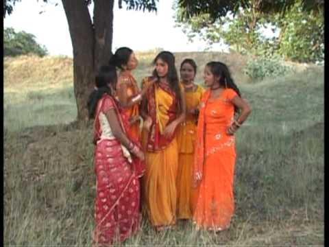 Aage Maaye Nanandi Ge Lobhaile- Jhumar [Full Song] Beti Chalal Sasurar