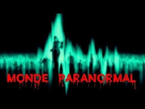 Monde Paranormal #Fantômes , la plus belle preuve