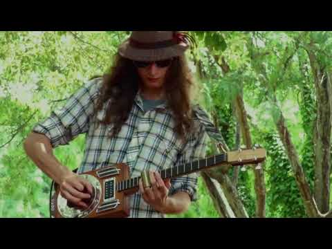 """ROOSTER BLUES"" by Justin Johnson 7-15-12 