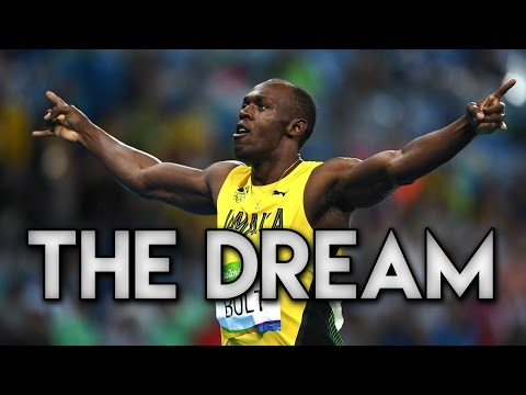 The Dream [OLYMPICS] – Motivational Video