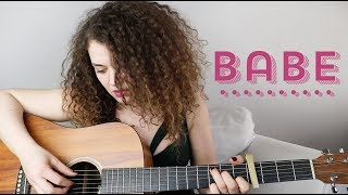 Sugarland - Babe ft. Taylor Swift Cover Video