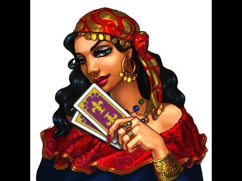 Гадание расклад карт обычны простые бесплатные гадания на игральных картах
