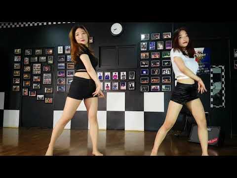 180524 댄스팀 #걸스온탑 #은지 #지현 - L.A Love @뉴타TV연남동[직캠,Fancam] by shinlim
