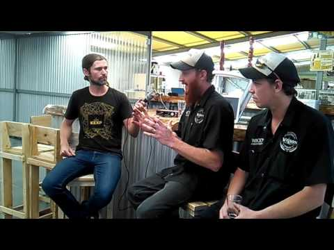 Ep #02 Wilson Brewing, Albany Western Australia | Mike's Beer Club