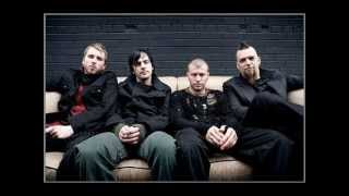 Three Days Grace - Animal I Have Become (lyrics)