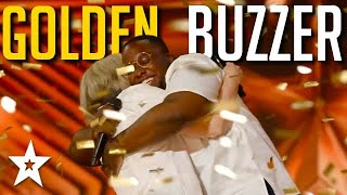 Nurses Sing Together on America's Got Talent 2021 and get Howie's GOLDEN BUZZER | Got Talent Global