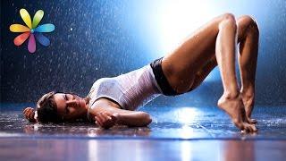 Комплекс упражнений для стройных ножек как у гимнасток! – Все буде добре. Выпуск 775 от 16.03.16(Видео, которые просмотрели уже более 1 миллиона людей! http://bit.ly/1-000-000-views ↓ Больше полезного ниже! ↓ ♥ Подп..., 2016-03-16T16:26:32.000Z)