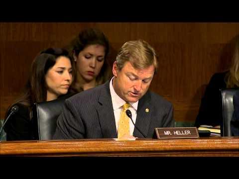 Veterans Affairs secretary grilled by Senate panel