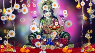 Kanakadhara Stotram by S Rajeshwari | Daily Prayers On Lakshmi