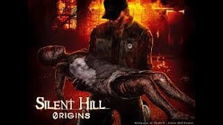 Crosscut Silent Hill Origins God Given Time
