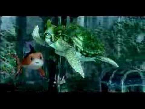 Shark Bait (The Reef) - Trailer poster