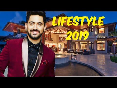 Lifestyle Of Zain Imam(Kabir Mittal)|Real Life|Age|Education|Family|Salary|Net Worth|Biography 2019