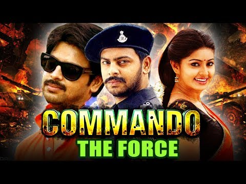 Commando The Force (Bose) Tamil Hindi Dubbed Full Movie | Srikanth, Sneha, Kalabhavan Mani