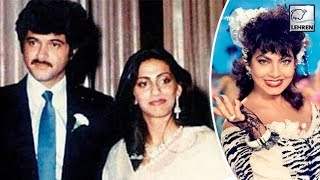 When Anil Kapoor's Wife Left Home After Hearing His Affair | Lehren Diaries
