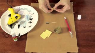 How to Make Boat Crafts for Preschool : Preschool & Kindergarten Crafts