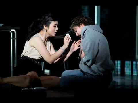 Master Studies Music Theatre / Opera Performance: Theaterakademie August Everding