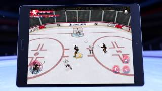 NHL 2K Mobile Launch Trailer