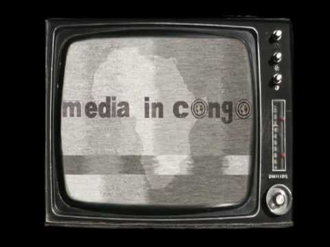 Media in the Congo