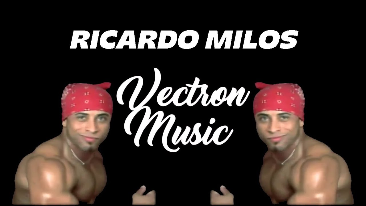 Halogen - U Got That (Ricardo Milos Meme) (SFW) - YouTube