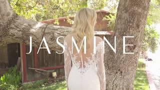 Jasmine Bridal Spring 2019 Campaign