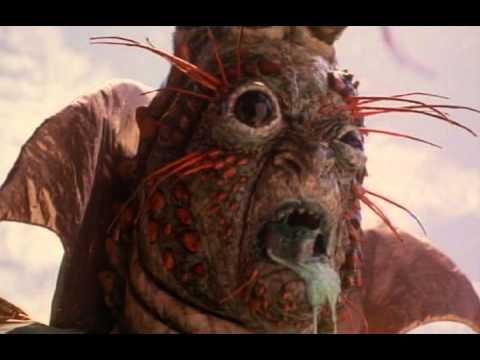 Lobster Man from Mars - trailer - YouTube