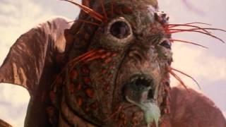 Lobster Man from Mars - trailer