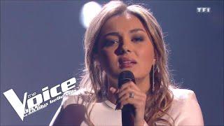 Luz Casal Historia De Un Amor Yasmine Ammari The Voice France 2018 Directs