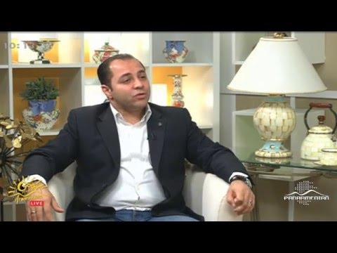 Dasaran-ը PanArmenian TV-ի ուշադրության կենտրոնում