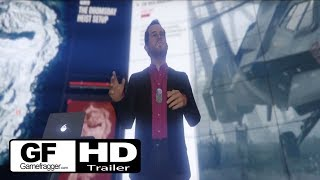 GTA Online - The Doomsday Heist Official Trailer - 2017 Rockstar Games HD