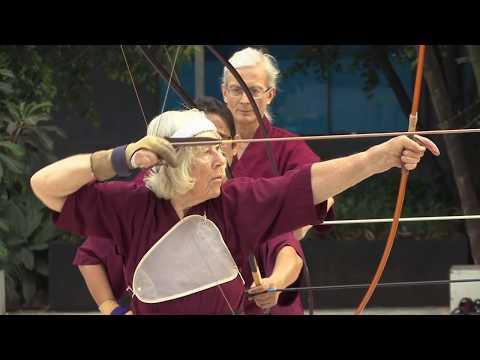 OSHO: Dancing with Existence - OSHO International Meditation Resort