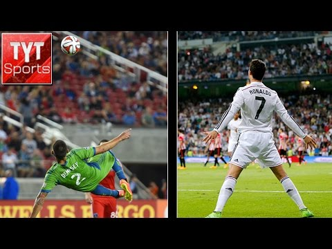 MLS vs. International Football [Premier League, La Liga, Bundesliga…]