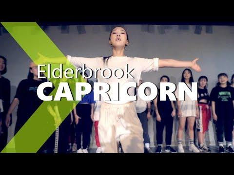 Elderbrook - Capricorn / JaneKim Choreography.
