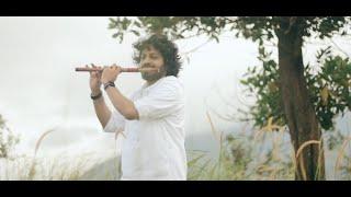 Kuch Kuch Hota Hai - Title Track Flute cover   Varun Kumar   HD