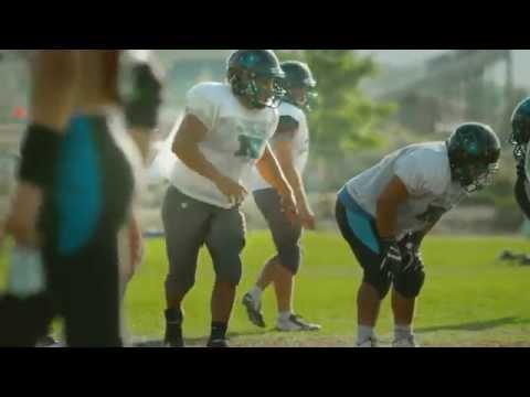North Valleys High School Football 2015 Hype Video