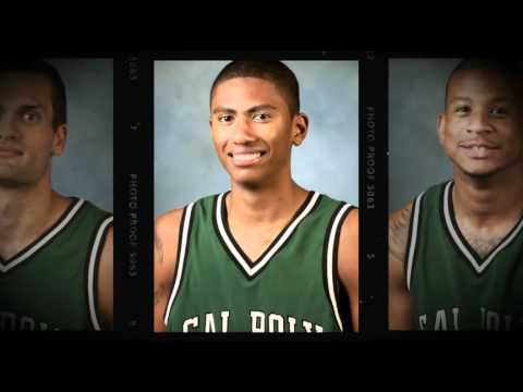 Introducing the 2010-11 Cal Poly Pomona Men