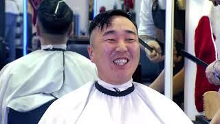 Urban Talk Ulaanbaatar Episode1