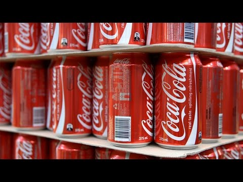 Can Coke Fight Obesity By Making Soda a Treat?