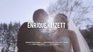 Enrique & Daysi Lizett - Wedding Highlights // Cholula, Puebla