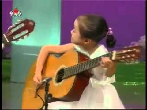 north korea children playing the guitar deca sviraju mp4 youtube. Black Bedroom Furniture Sets. Home Design Ideas