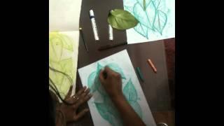 How to make Ganesha Part 4