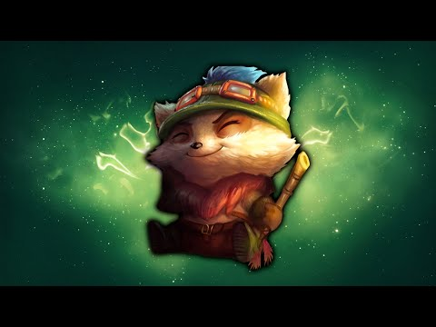 🎭 Hard Carry Teemo Duo With @MissFortuneDaBes! (League Of Legends S10)