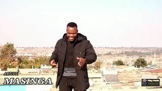 """Masinga Sgqoko sembongolo """"indoda umtshelekwane"""""""