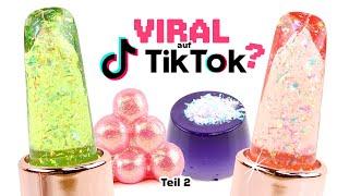 Tiktok DIY Videos im Test!