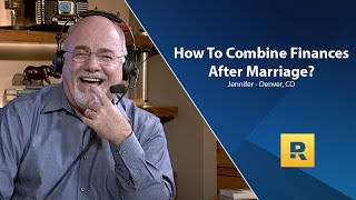 How To Combine Finances After Marriage? thumbnail