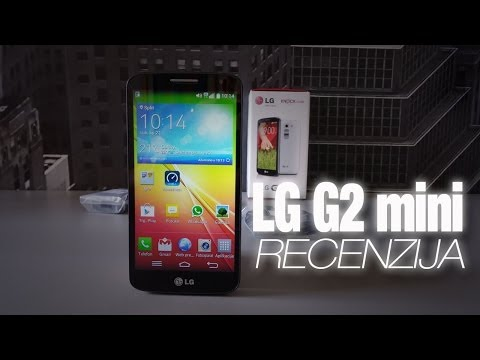 LG G2 mini Video Recenzija - SmartphoneHrvatska