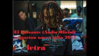 NUEVO Ozuna - ▶︎ El Farsante (Audio Oficial ) ▶︎ 2017