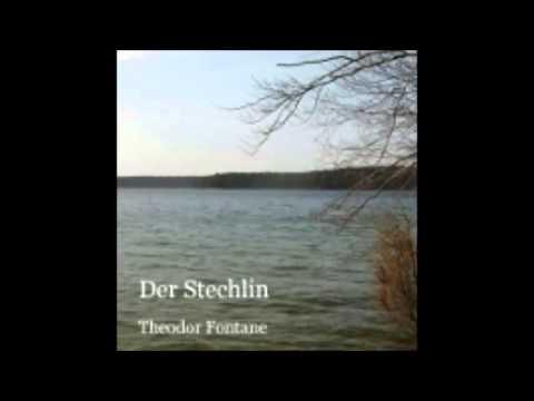 Der Stechlin YouTube Hörbuch auf Deutsch