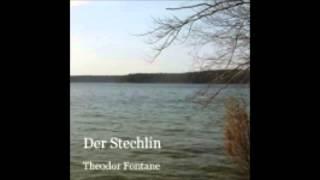 Der Stechlin - Theodor Fontane 1/2 ( Hörbuch )