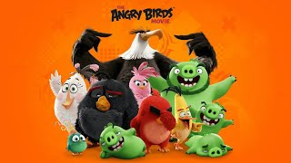 How to download Angry birds 2 full movie in duel language the download link in the description